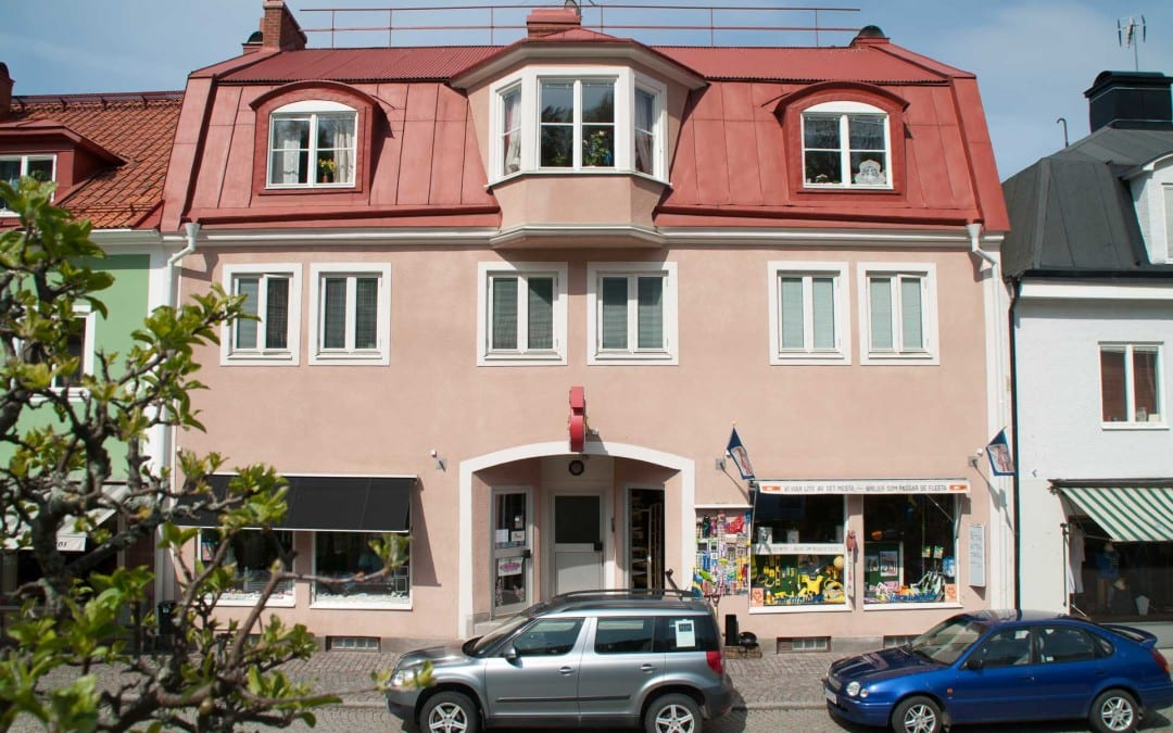 Brahegatan 53, Gränna