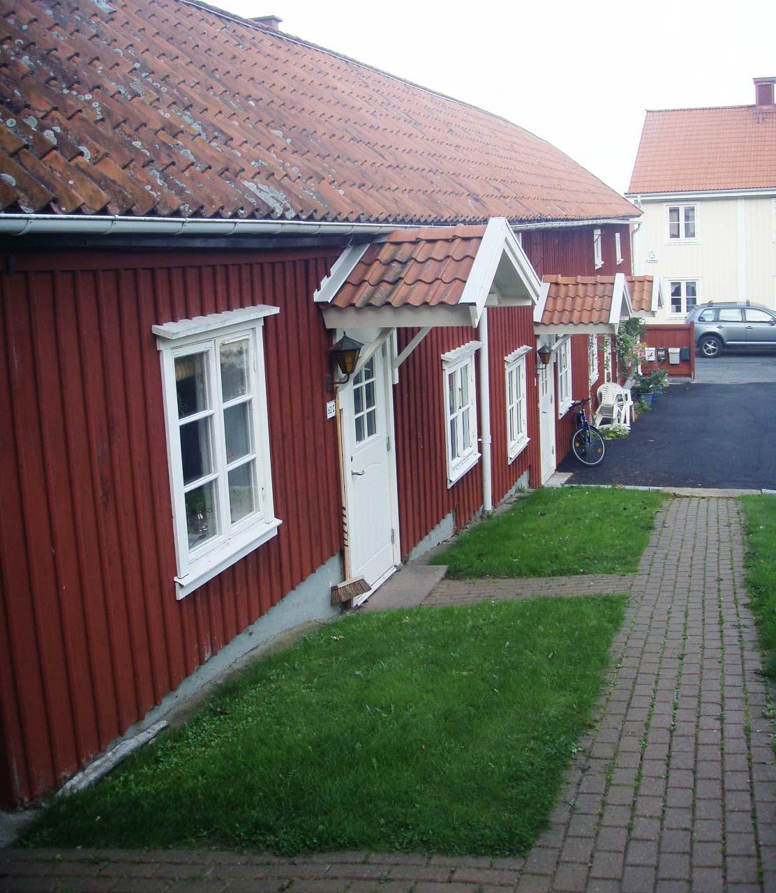 Sjögatan 62-64, Gränna