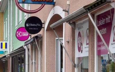 Brahegatan 53 nya verksamheter